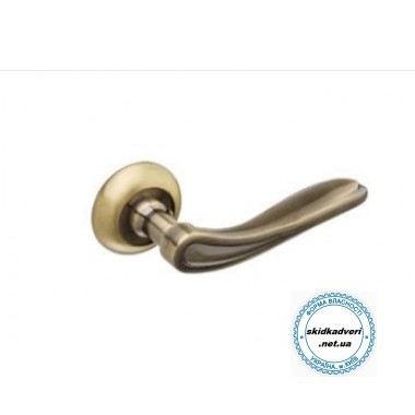 Дверная ручка Gavroche PROМETIUМ описание, отзывы, характеристики