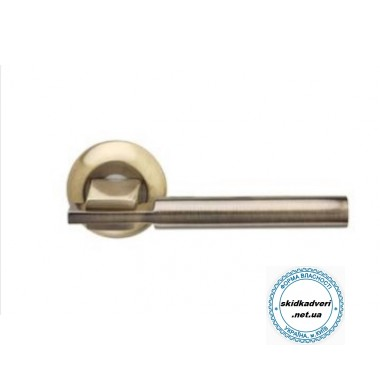 Дверная ручка Gavroche ZIRCONIUМ описание, отзывы, характеристики