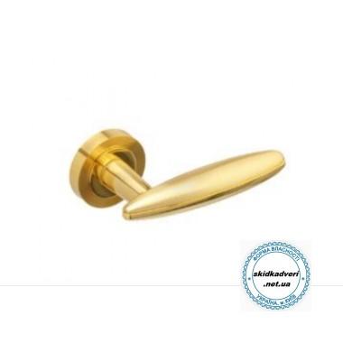 Дверная ручка Gavroche FERRUМ описание, отзывы, характеристики