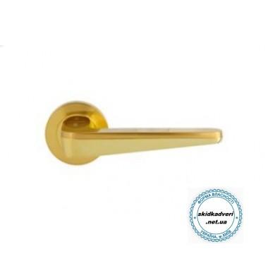 Дверная ручка Gavroche PALLADIUM описание, отзывы, характеристики