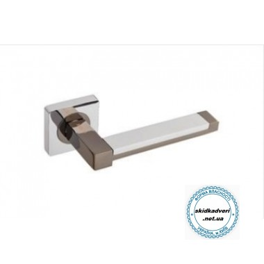 Дверная ручка Gavroche PLATINUМ описание, отзывы, характеристики