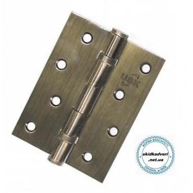 Дверные петли USK описание, отзывы, характеристики