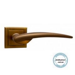 Дверная ручка Tesla ZS-05 ZAMAK