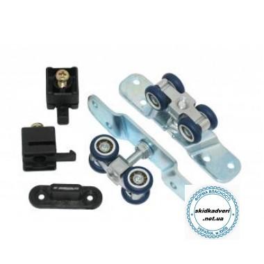 Раздвижная система USK на 40 кг. эконом описание, отзывы, характеристики