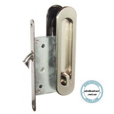 Ручки USK для раздвижных дверей с закрыванием описание, отзывы, характеристики