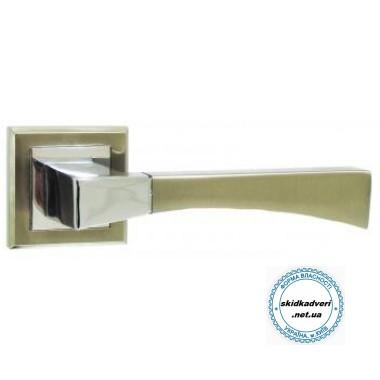 Ручка дверная А-60068 USK описание, отзывы, характеристики