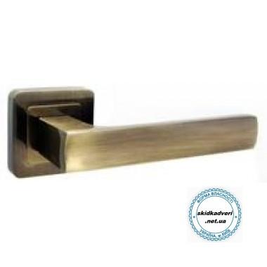 Ручка дверная А-70045 USK описание, отзывы, характеристики