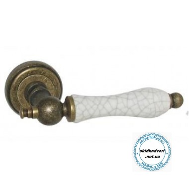 Ручка дверная USK Z-53750 описание, отзывы, характеристики