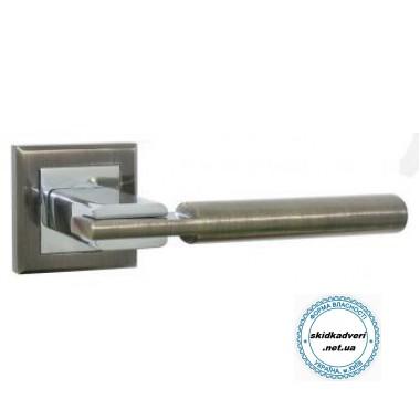 Ручка дверная USK Z-60042 описание, отзывы, характеристики