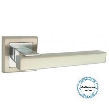 Ручка дверная USK Z-60106 описание, отзывы, характеристики
