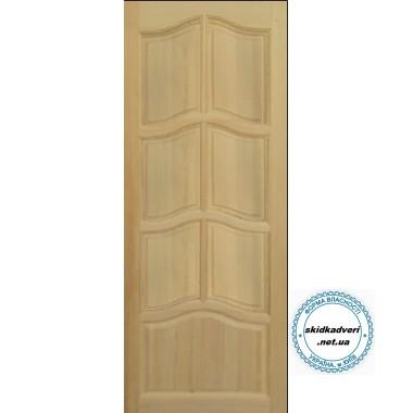 купить межкомнатные двери из массива