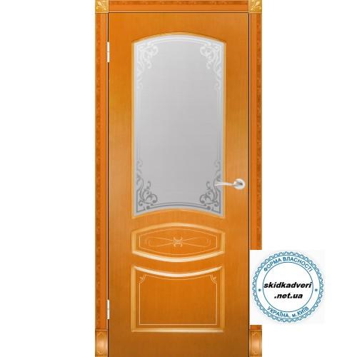 двери шпонированные купить