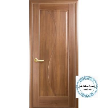 Двери ПВХ Новый Стиль