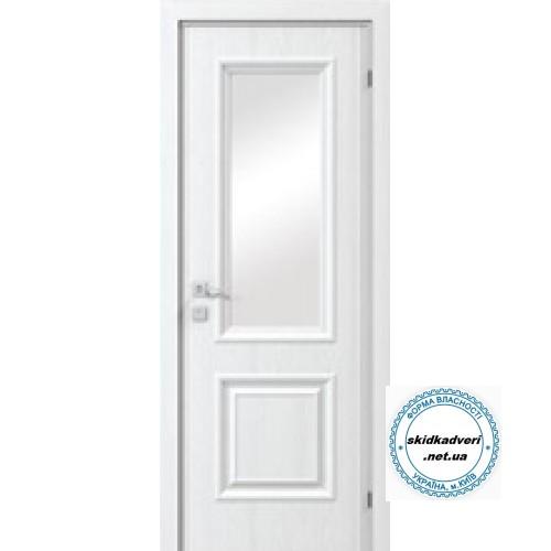 дверь межкомнатная со стеклом цена